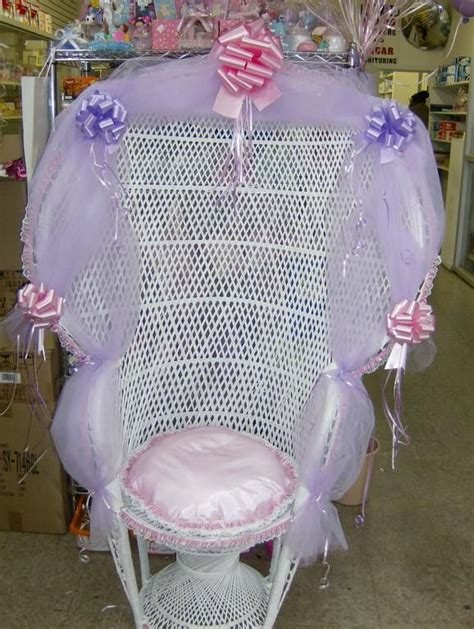Rent Baby Shower Chair by Baby Shower Chair Rental 3 Baby Shower Baby Shower