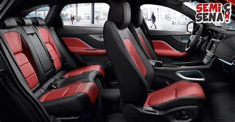 Gambar Mobil Jaguar F Pace by Harga Jaguar F Pace Review Spesifikasi Gambar Juni