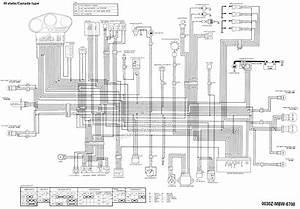 2005 Hayabusa Wiring Diagram