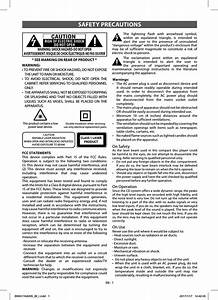 Alco Electronics Cd6698 Cd Stereo System User Manual