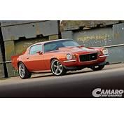 1970 Camaro Z28 Wallpaper  WallpaperSafari