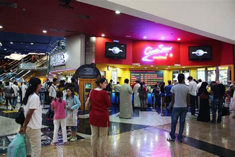 How To Beat High Cinema Ticket Prices In The Uae