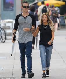 wedding band play tisdale confirms engagement to rocker beau