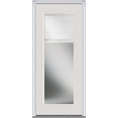 mmi door      rlb left hand full lite classic