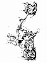 Ghost Rider Coloring Ausmalbilder Geisterfahrer Malvorlagen Ausdrucken Kostenlos Zum Boys sketch template