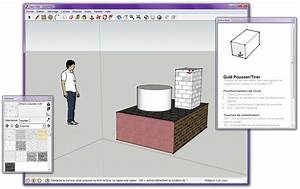 Logiciel Plan Maison Sketchup : plan maison dwg a telecharger gratuit voitures audi plan ~ Premium-room.com Idées de Décoration