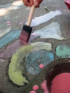 10 Id U00e9es Pour Faire De La Peinture Avec Les Enfants