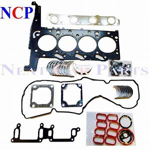 Ford Transit 2 2 Tdci 2 4 Tdci Cylinder Head Gasket And