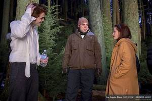 Twilight Series images New Moon behind the scenes HQ ...