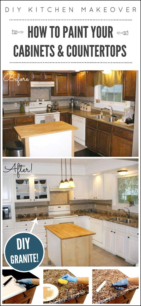 kitchen cabinet makeover kit diy kitchen makeover on a budget a new look for 5579