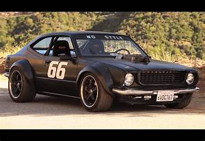 Awesome 1975 Toyota Corolla With Lexus V8 Conversion