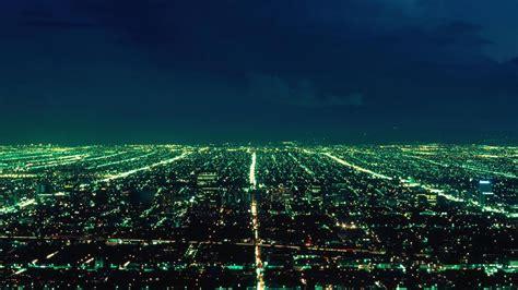city skyline  night desktop pc  mac wallpaper