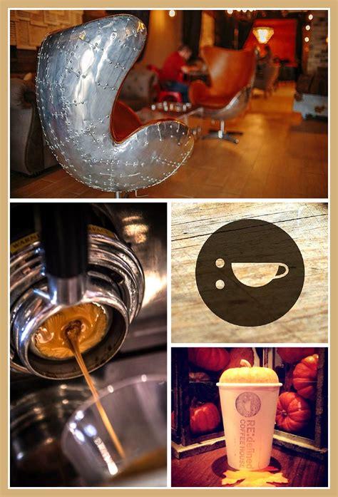 mod spotlight redifined coffee house