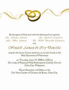 wedding invitation wording wedding invitation wording With wedding invitation short text