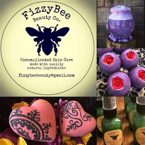 fizzy bee beauty