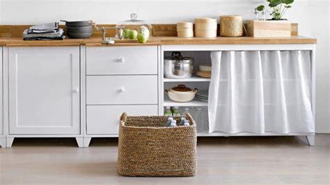 rideau pour placard cuisine dans cette cuisine 233 pur 233 e les 4 id 233 es 224 retenir