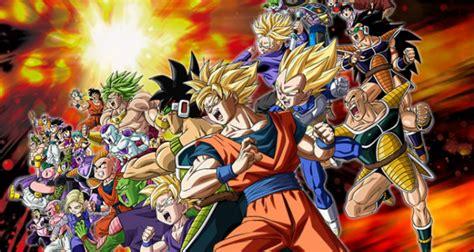 Dragon Ball Z Extreme Butoden, lista completa de ...