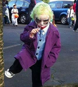 Deguisement Joker Enfant : les d guisements d 39 enfants les plus r ussis ~ Preciouscoupons.com Idées de Décoration