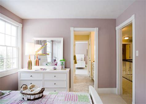 Bedroom With Custom Jack And Jill Bath