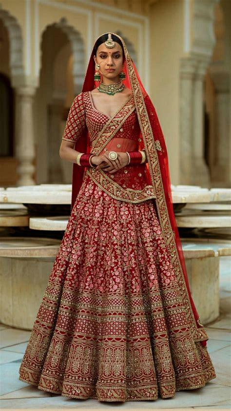wedding dresses  indian bride