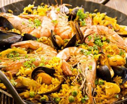 conversion en cuisine paella rapide recette de paella rapide marmiton