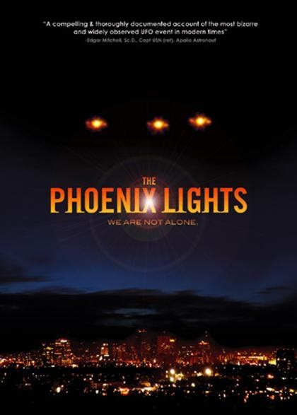 phoenix lights ufo arizona documentary classic alone releases press psychedelic 2008 conference