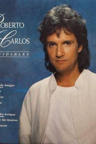 Discos de Roberto Carlos II