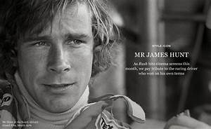 James Hunt Film : fashionspam mr james hunt rush 2013 ~ Medecine-chirurgie-esthetiques.com Avis de Voitures