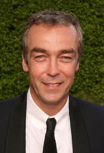John Hannah Biography, Pictures, News, Wiki