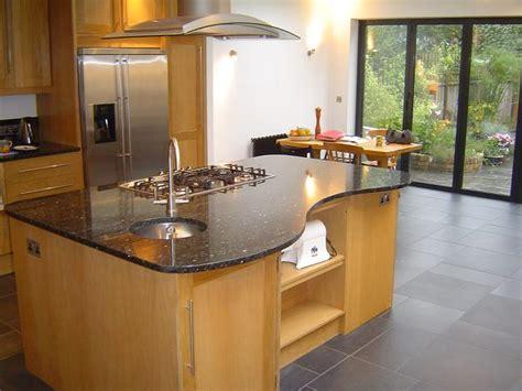 kitchen remodel designs granite kitchen floor