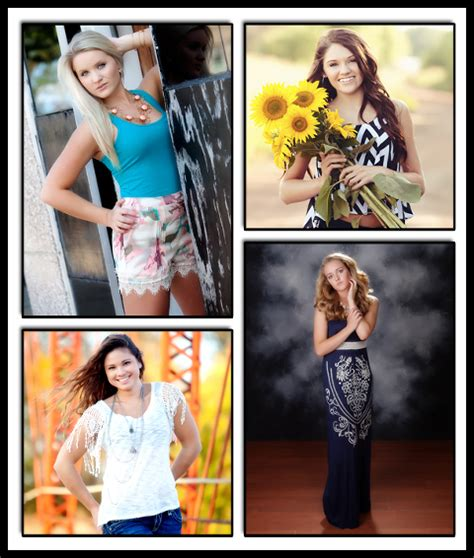 bring   senior pictures session