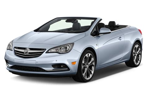 Convertible Cars : 2016 Buick Cascada Reviews And Rating