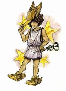 Hermes Costume www imgkid com - The Image Kid Has It!
