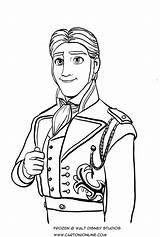 Coloring Hans Frozen Prince Pj Masks Romeo Foreground Printable Colorare Da Disegni Template Ninjalino sketch template