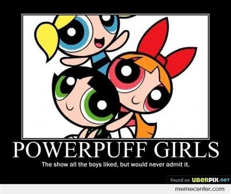 Powerpuff Girls Meme - power puff girls by ben meme center