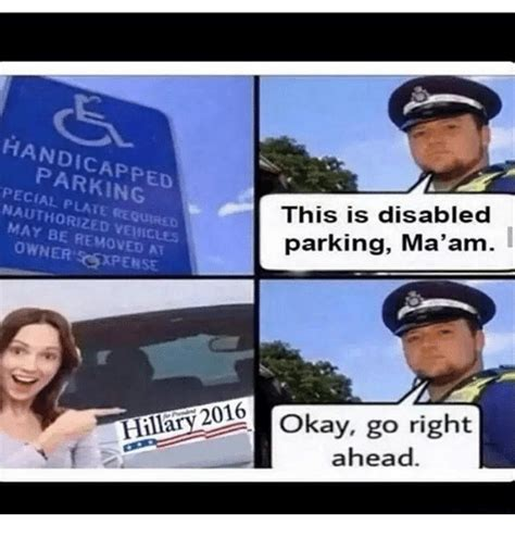 Handicap Meme - search handicapable memes on sizzle