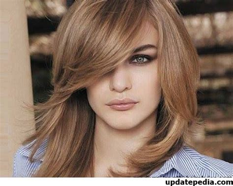 100+ Best Hairstyles For Girls & Women { New Hair Style