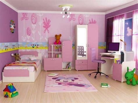 Kinderzimmer Mädchen Pink by Sch 246 Ne Kinderzimmer M 228 Dchen