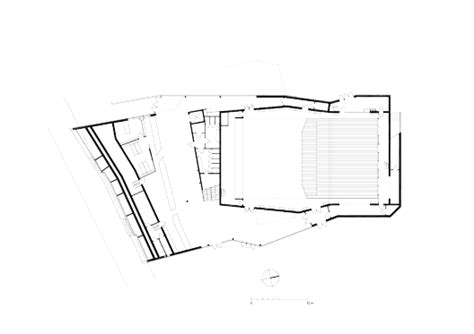 bureau d architecture li鑒e espace culturel victor jara l escaut architectures bureau d études weinand arquitectura estudioquagliata com