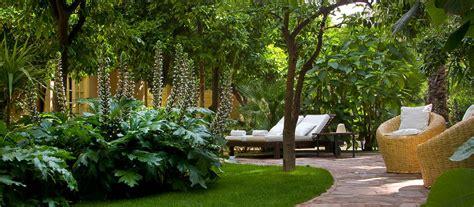 hotel les jardins de la medina  marrakech maroc avec