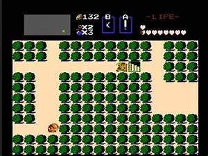Download Of The Files The Legend Of Zelda Nes Cheats