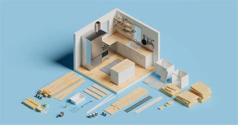 These tech startups are reconfiguring the home remodeling ...
