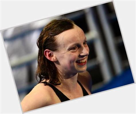 katie ledecky official site  woman crush wednesday wcw
