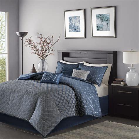 Hudson Park Bedding by Park Biloxi 7 Comforter Set Ebay