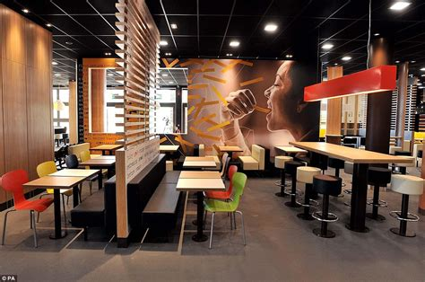 cuisine interiors 39 s mcdonald 39 s pictures inside olympic