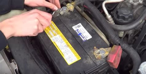 Jeep Grand Cherokee How Replace Battery
