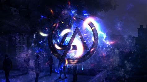linkin park   moment hd wallpapers  desktop