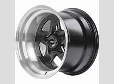 JEGS 66182 Sport Star 5Spoke Wheel Diameter & Width 15