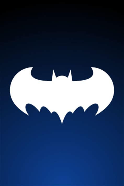 Iphone Wallpaper Bats by Bat Signal Iphone Wallpaper Idesign Iphone