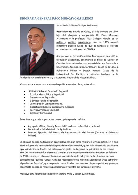 biografia de asambleistas